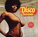 Disco Demands: A Collection Of Rare 1970s Dance - Best Reviews Guide