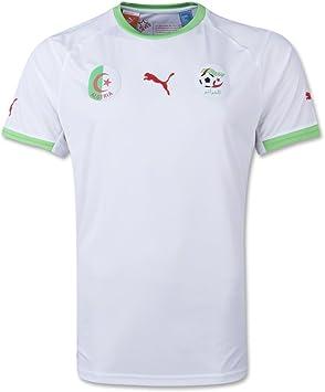 maison puma algerie