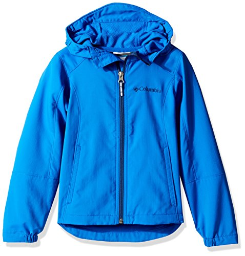Columbia SplashFlash Hooded Softshell Jacket