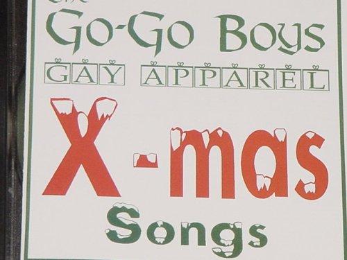 Gay Apparel: X-Mas Songs -