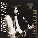 King Biscuit Flower Hour Presents in Concert by Greg Lake