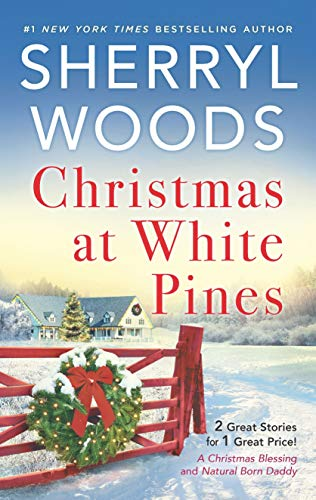 Christmas at White Pines (Under a Texas Sky) (Christmas 2019 Releases Book)