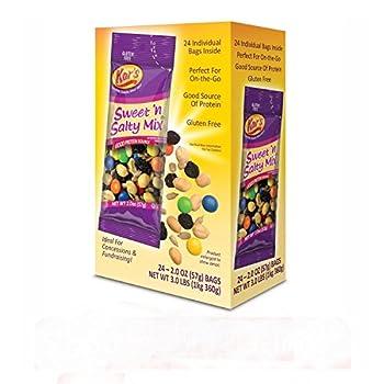 Kar's Sweet 'N Salty Mix - 24 Ct