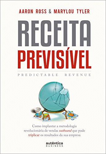 Livros sobre vendas - Receita Previsivel