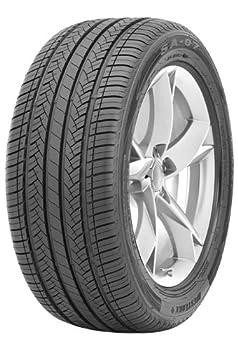 Westlake SA07 Sport Radial Tire - 245/40R18 97Y
