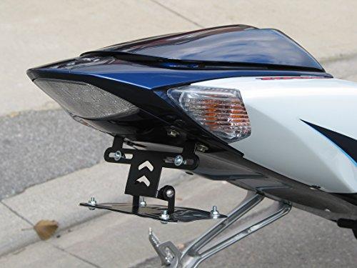 (FLIP Plate Suzuki GSXR600 GSXR750 GSXR1000 GSXR 600 750 1000)