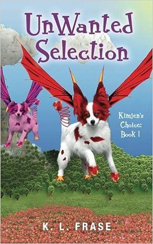 UnWanted Selection: Kimjens Choice: Book 1