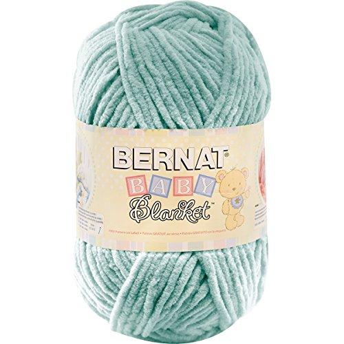 - Bernat Baby Blanket Big Ball Seafoam