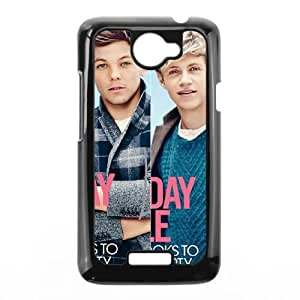 HTC One X Cell Phone Case Black 1D