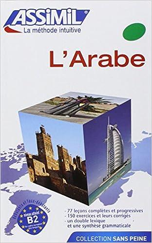 methode assimil arabe
