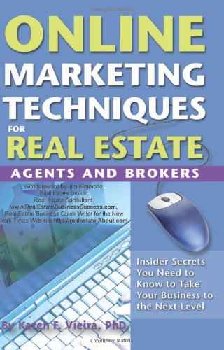 Download Pdf Online Marketing Techniques For Real Estate Agents And