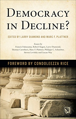 Download Democracy in Decline? (A Journal of Democracy Book) Pdf