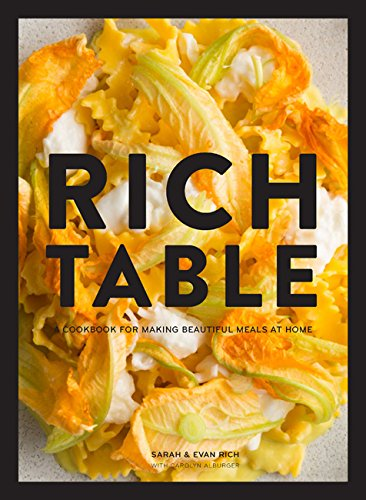 Rich Table by Chronicle Books (Image #2)