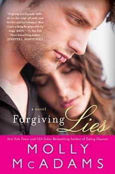 Forgiving Lies: A Novel by [McAdams, Molly]