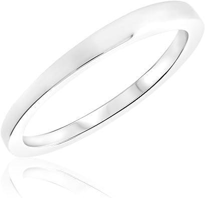 My Trio Rings BT324W14K-C008 product image 2