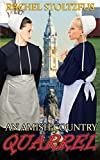 FREE TODAY - An Amish Country Quarrel (Book 1)