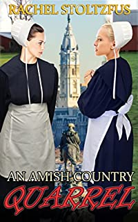 An Amish Country Quarrel by Rachel Stoltzfus ebook deal