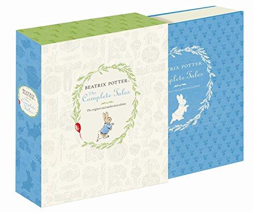 [F.r.e.e] Beatrix Potter the Complete Tales [D.O.C]