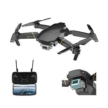 Xccl Global Drone GW89 RC Drone Drone Pro Cámara 1080P WiFi FPV ...