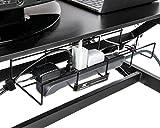 Simple Cord Wire Tray Desk Cable Organizer