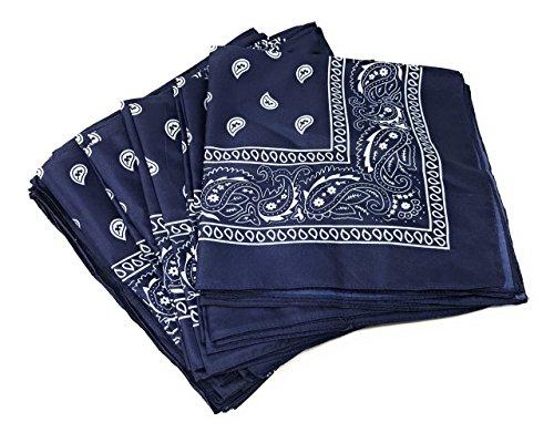 Bandanas (Blue) ()