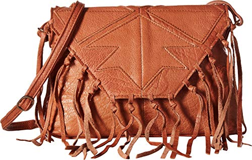Crossbody Mood Lyla Cognac Womens Day amp; IPwYaa