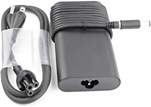 New AC Charger Fit for Dell Latitude E6440 Latitude E6540 Latitude E7240 Latitude E7250 Latitude E7450 Latitude E7440 Laptop Power Supply Adapter Cord