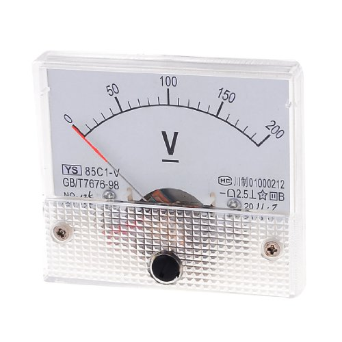 dial a volt - 3