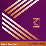 Natural Advantage: Adventurer/Kolbe Concept | Kathy Kolbe