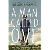 A Man Called Ove Paperback