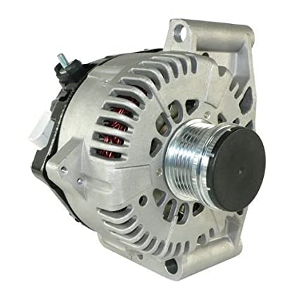 Amazon.com: Discount Starter and Alternator 8402N Replacement Alternator Fits Ford Focus: Automotive