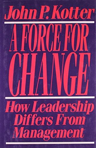 Leadership And Management Books Pdf