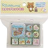 San-X Sumikko Gurashi Mini mini Stamp set FT40201
