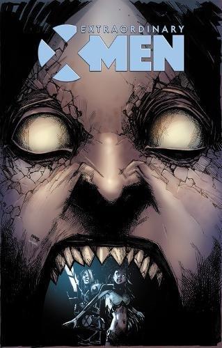 Extraordinary X-Men Vol. 3: Kingdoms Fall (X Men Book)
