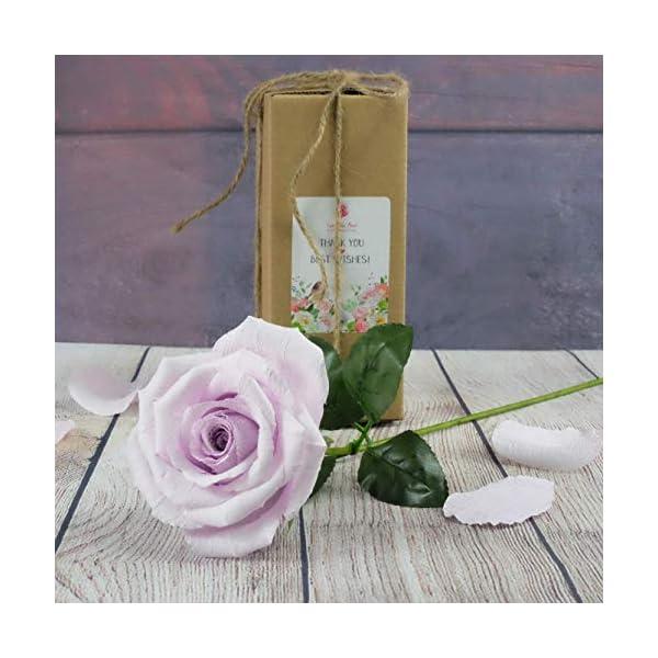 Elegant-Purple-Lavender-Paper-Rose-for-your-mystical-love-Handmade-Art-Paper-Flower-to-melt-her-heart-Ideal-for-Home-Office-Decoration-Wedding-Bouquet-Single-Long-Stem