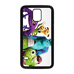 WFUNNY monster university movie New Cellphone Case for Samsung S5