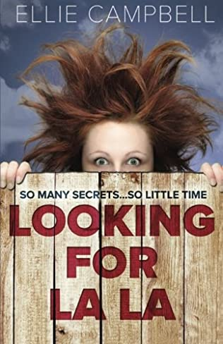 book cover of Looking for La La