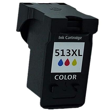 Cartuchos de Tinta de Repuesto para Canon Pixma MP272 MP280 MP282 ...