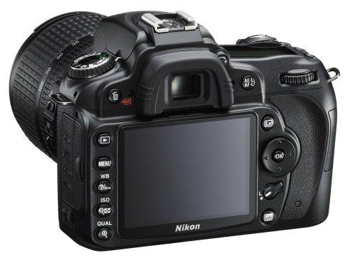Nikon  MP DX Format Digital G dp BENOZY