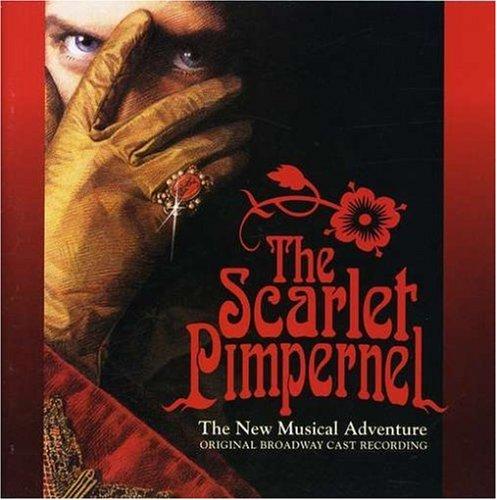 The Scarlet Pimpernel: New Musical Adventure - Original Max 88% OFF Broa Regular discount