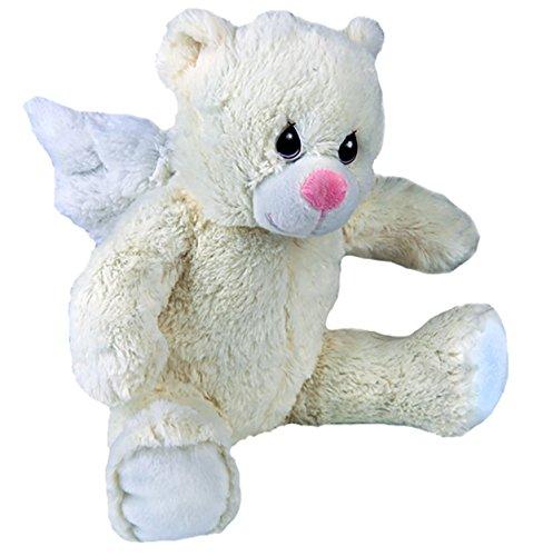 Cuddly Soft 16 inch Stuffed Angel Teddy Bear...We stuff 'em...you love 'em!
