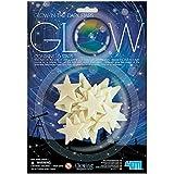 Gizmos Grandes Glowing Stars Glow Imaginación