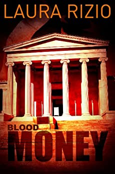 Blood Money by [Rizio, Laura]