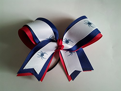 (Spiders Hair Bow)