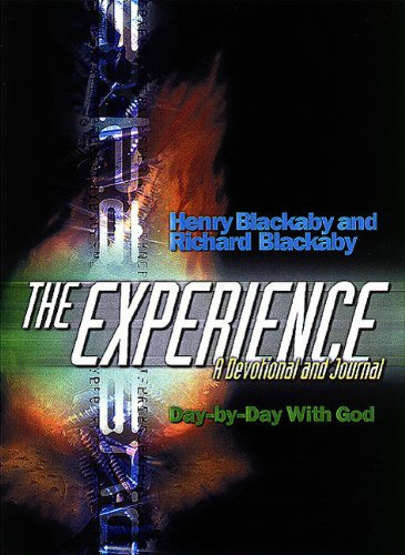 The Experience: Day by Day with God: A Devotional and - In Fort Dallas Shopping Worth