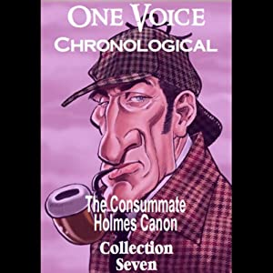 One Voice Chronological Audiobook