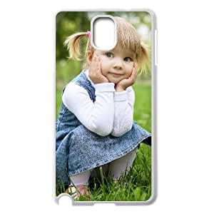 Samsung Galaxy Note 3 Case 3D, Greeting From Hawaii Case for Samsung Galaxy Note 3 white lmn317564170