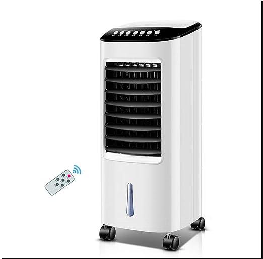 NUBAOgy Aire Acondicionado Ventilador Doméstico Individual Agua ...