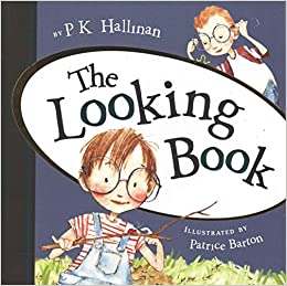 [(The Looking Book)] [By (author) P K Hallinan ] published on (April, 2015)