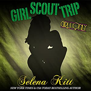 Girls Only: Girl Scout Trip Audiobook